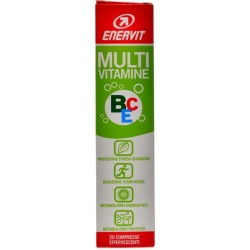 Enervit Multivitamin 20 tablet