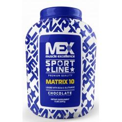 MEX MATRIX 10 - 2270 g Varianta: čokoláda