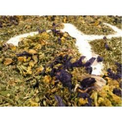Herbarium Průdušky, bylinný čaj 100 gr