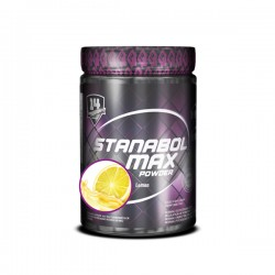 SUPERIOR 14 STANABOL MAX 300 gr - Lime citrus