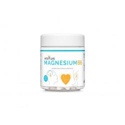 VITO LIFE - Magnesium citrát + vitamín B6 100 tobolek