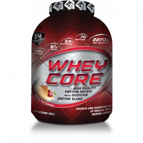 SUPERIOR 14 WHEY CORE 908 G