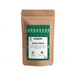 BrainMax Pure Organic Yerba Maté, 500 g