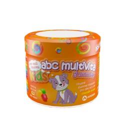 Avanso ABC Multivita Kids 62 tbl