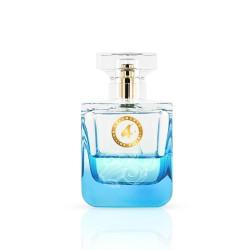 Parfém ESSENS 4 ELEMENTS Blue Water 100 ml
