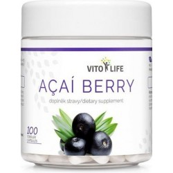 Vito Life Acai berry 1440 mg 100 tablet
