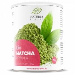 Nutrisslim Bio Matcha Powder 70 g