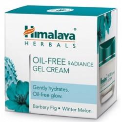 Himalaya Herbals Lehký hydratační gelový krém 50 g