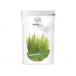 Nutrisslim Barley Grass Powder (New Zealand) 125g Bio