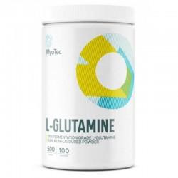 MyoTec L-Glutamine 500g