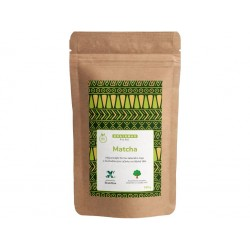 BrainMax Pure Matcha Organic Japan 100 g