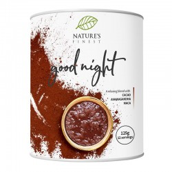 Nutrisslim Good Night Bio 125g