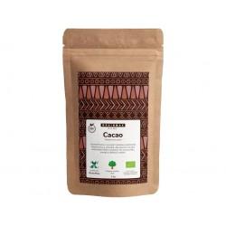 BrainMax Pure Organic Cacao, Bio Kakao z Peru, 1000 g