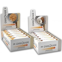 FA Carborade Recovery Bars 40 g