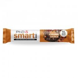 Phd Smart Bar 64g caramel crunch