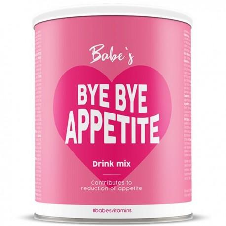 Baby ´s Bye Bye Appetite 150g