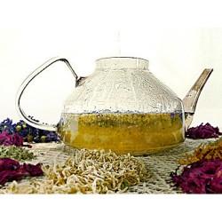 Ženský čaj na kvasinkové infekce, výtoky 100 gr
