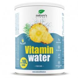 Nutrisslim Vitamin Water 200g (Vitamínový nápoj)