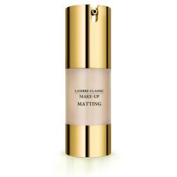 Lambre Matující make-up 03 - Přírodní 30 ml
