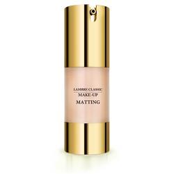 Matující make-up 02 - Klasický béžový 30 ml