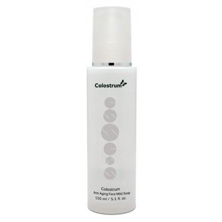 Jemné pleťové mýdlo omezující projevy stárnutí Essens 150 ml