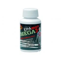 JML EPAmax Omega 3+ 30+4 cps.