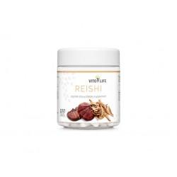 VITO LIFE - Reishi 2880 mg, 100 tobolek