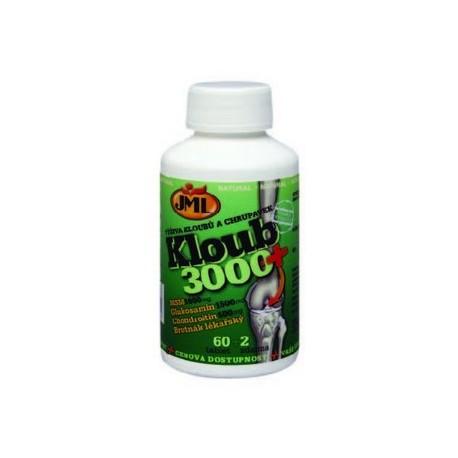 JML Kloub 3000+ 60+2 tbl.