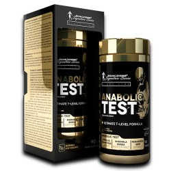 Kevin Levron Anabolic Test 90 tbl