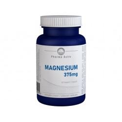 Pharma Activ Hořčík MAGNESIUM 375 mg 60 kapslí