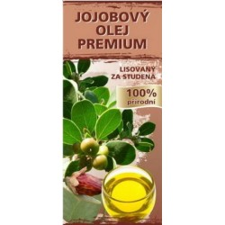 Naturgreen Jojobový olej s kapátkem 55 ml