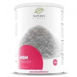 Nutrisslim MSM Powder 250g