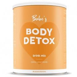 Nutrisslim Body Detox 150g (Očista těla)
