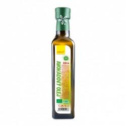 Avokádový olej BIO 250 ml Wolfberry
