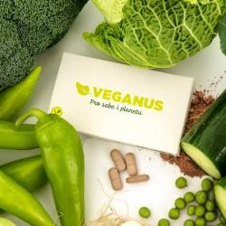 Veganus 30 tablet