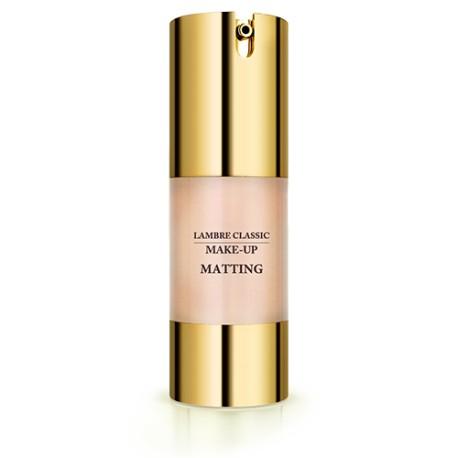 Matující make-up Lambre 30 ml