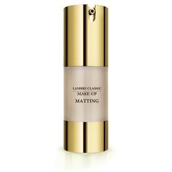 Lambre Matující make-up 01 - Přírodní béžový 30 ml