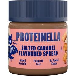 HealthyCo Proteinella - slaný karamel (Hmotnost: 200 g)