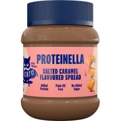 HealthyCo Proteinella - slaný karamel (Hmotnost: 400 g)HealthyCo Proteinella - slaný karamel (Hmotnost: 400 g)