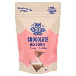HealthyCo Čokoládovo-mléčný nápoj v prášku 250g