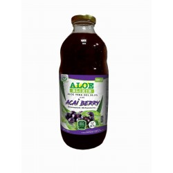 HEALTH REPUBLIC ALOE ELIXÍR ACAI BERRY S KOMBUCHOU 1000 ML
