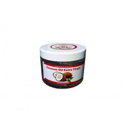 Kokosový olej extra panenský lisovaný za studena 500 ml