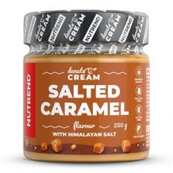 NUTREND DENUTS CREAM Slaný karamel 250 g