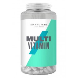 MYPROTEIN ACTIVE WOMAN 120 TABLET
