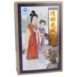 Čaj FEIYAN - čínský čaj na hubnutí