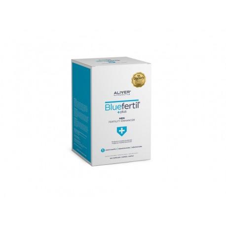BlueFertil – 700mg | 120 cps |pro zlepšení kvality spermií a plodnosti