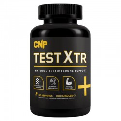 CNP TEST XTR 120 kapslí