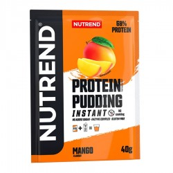 NUTREND protein pudding 5 x 40 g mango