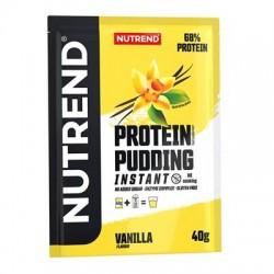 NUTREND protein pudding 5 x 40 g vanilka
