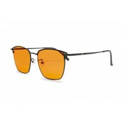 BrainMarket brýle blokující 100% modrého světla, STAR